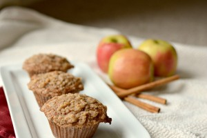Apple Cider Muffins: Dish Up Delish