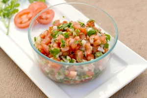 Pico De Gallo from Dish Up Delish