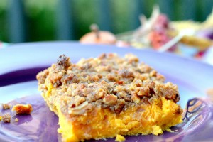 Sweet Potatoes with Brown Sugar & Pecans2 Dish Up Delish